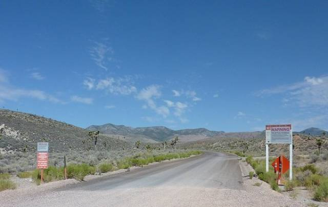 "Here's All The Information You Could Get About The Elusive ""Area 51"""