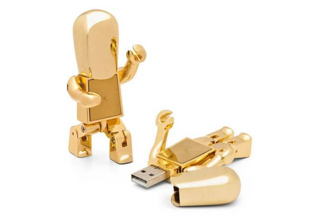 These Are The Coolest USB Sticks Out There!