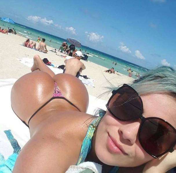 Tan Lines Show You What You Want To See