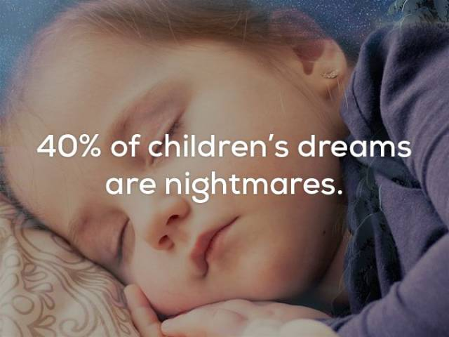These Facts Are Rather Frightening