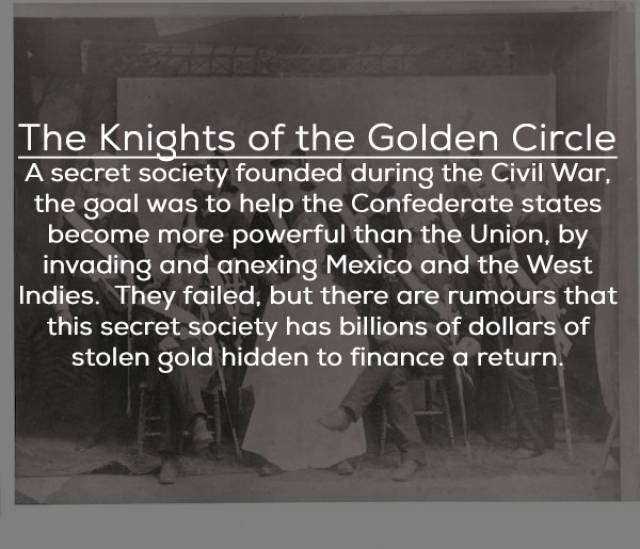 These Secret Societies Might Still Be Ruling Our World