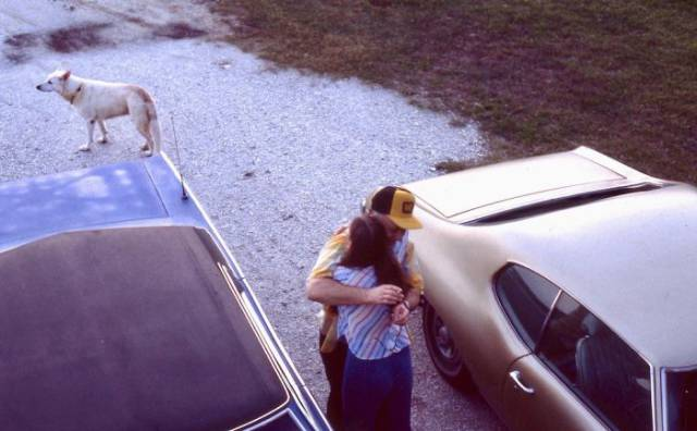 Americans Were So Different From 50s Through 70s