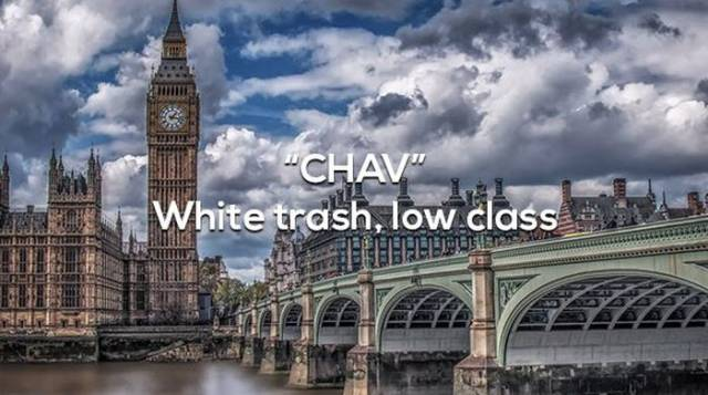 Brits Know How To Throw A Sophisticated Insult