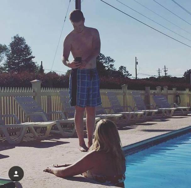 Instagram Boyfriends Are A Very Sad Sight