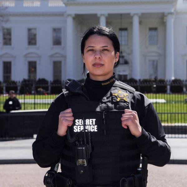 Secret Service Is Secret For A Reason