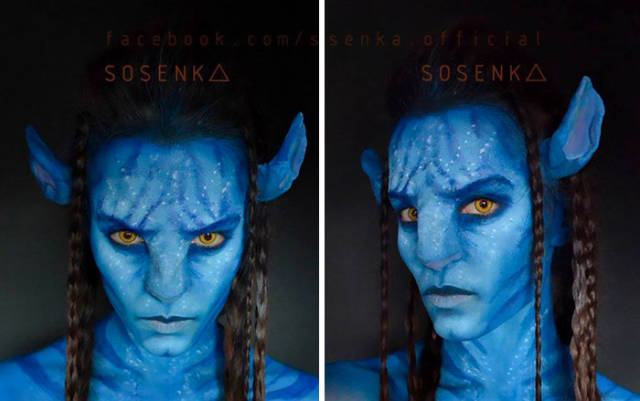 This Self-Taught Polish Cosplayer Can Turn Herself Into Literally Anyone