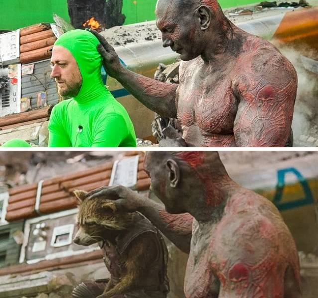 Movies Are Nothing Without Special Effects Nowadays