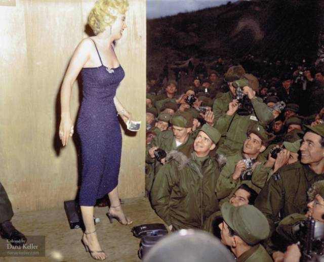 These Photos Will Carry You Through History