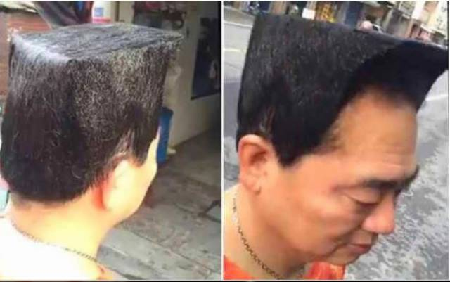 Barbers Know EXACTLY What Their Client Needs