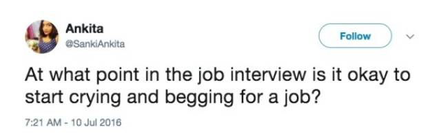 Looking For A Job Results In More Memes Than Actual Working People