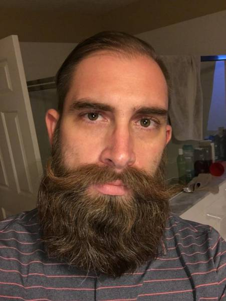 These Beards Are Why No Shave November Is A Thing