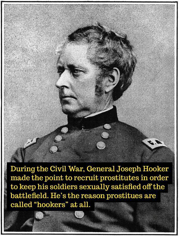 History Has Tons Of Facts You've Never Heard Of!