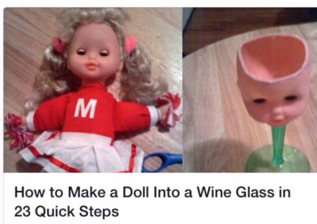 """""""Do It Yourself"""" Can Have Some Pretty Awful Outcomes"""