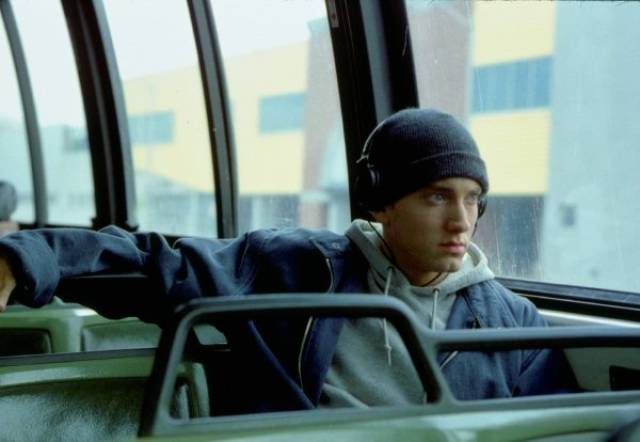 "More Than 8 Facts About ""8 Mile"" To Celebrate Its 15 Years"