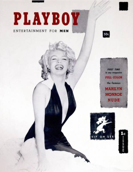 Playboy Had Some Very Valuable Editions In Its Time