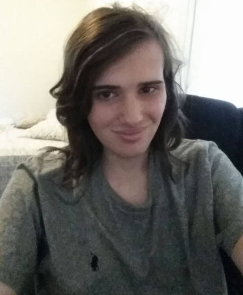 A Story Of Transformation From Male To Female