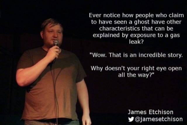 Modern Comics Are Actually Pretty Good At Humor