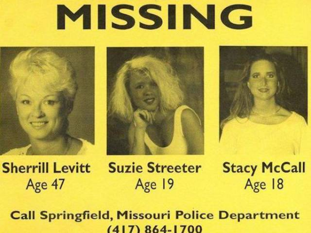 Stories About Mysterious Disappearances
