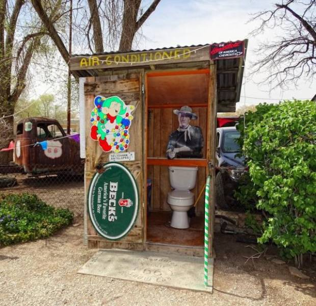 World Toilet Day Brings Us Best And Worst Toilets