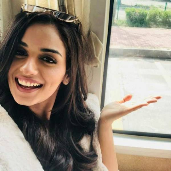 Meet Miss World 2017 - Manushi Chhillar From India!