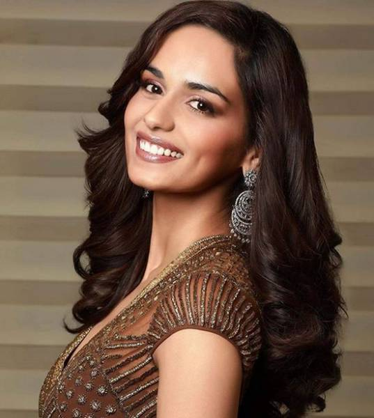 Meet Miss World 2017 - Manushi Chhillar From India!