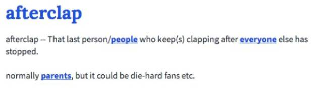 Urban Dictionary Has Some Words You Definitely Need To Know