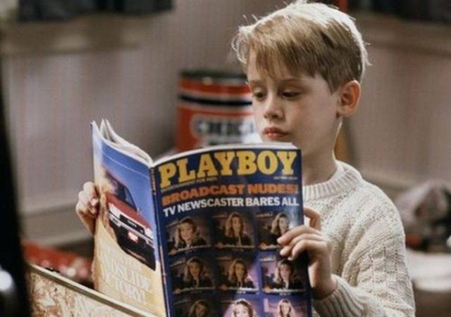 "You're Not Alone If You Never Knew These ""Home Alone"" Facts"