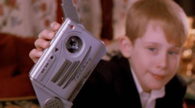 """You're Not Alone If You Never Knew These """"Home Alone"""" Facts"""