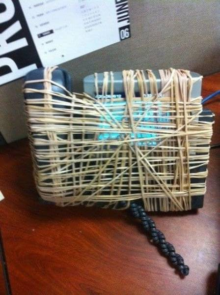Prank Your Coworkers, Make Their Day Funnier!