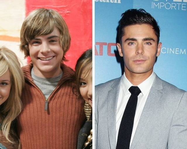 These Disney And Nickelodeon Stars Grew Up Way Too Quickly