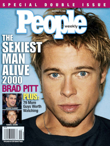 "They Are The Sexiest Men Alive According To ""People"" Magazine"