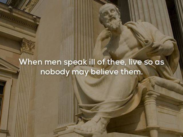 """Plato's Quotes Show Why He Is Called """"The Father Of Western Democracy"""""""