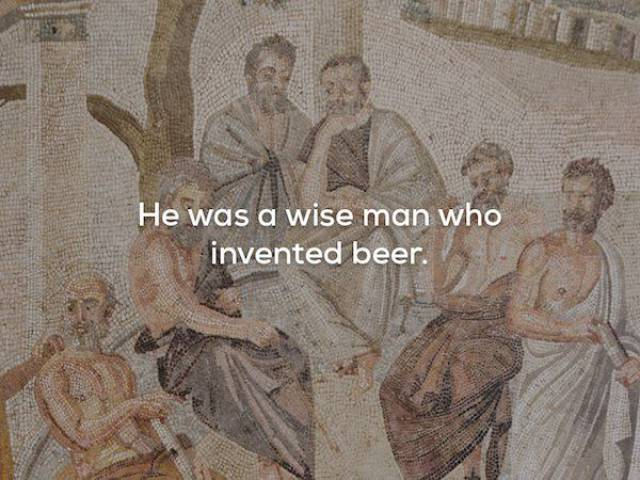 "Plato's Quotes Show Why He Is Called ""The Father Of Western Democracy"""