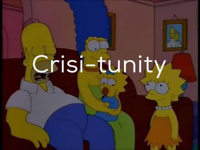 Simpsons Were Very Inventive In Terms Of Fake Words