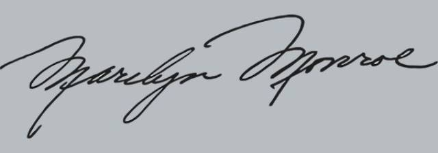 Signatures That Belong To The History's Greatest People