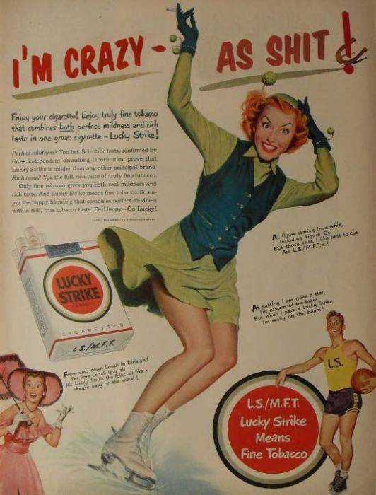 Memes Were There Even In 1950s, And Housewives Were Good At It