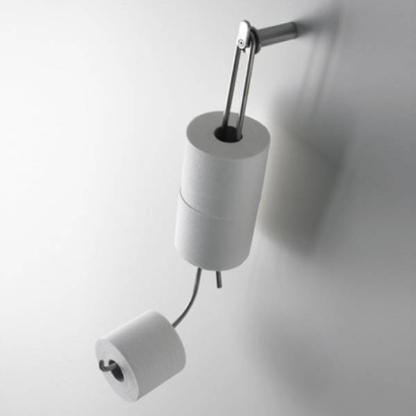 The Purpose Of These Inventions Is To Make This World A Good Place