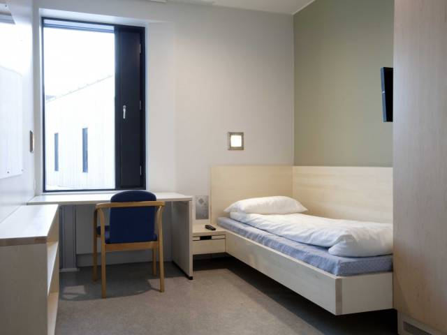 Prisons Of Norway And The US Are Complete Opposites Of Each Other