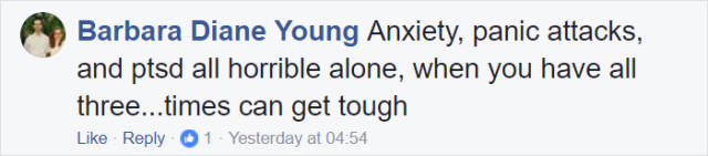 She Told The World What Anxiety Really Feels Like