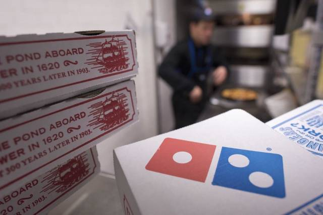 What Could Happen If You're A Loyal Pizza Customer For 10 Years