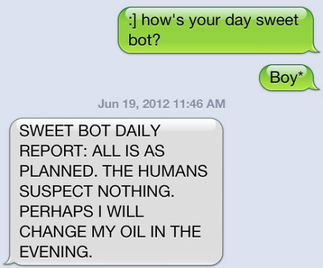 These Are The Best Kinds Of Boyfriends And Husbands!