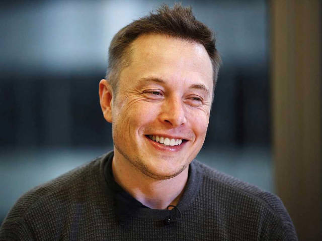 Elon Musk Turns Out To Be A Troll Of A Galactic Scale