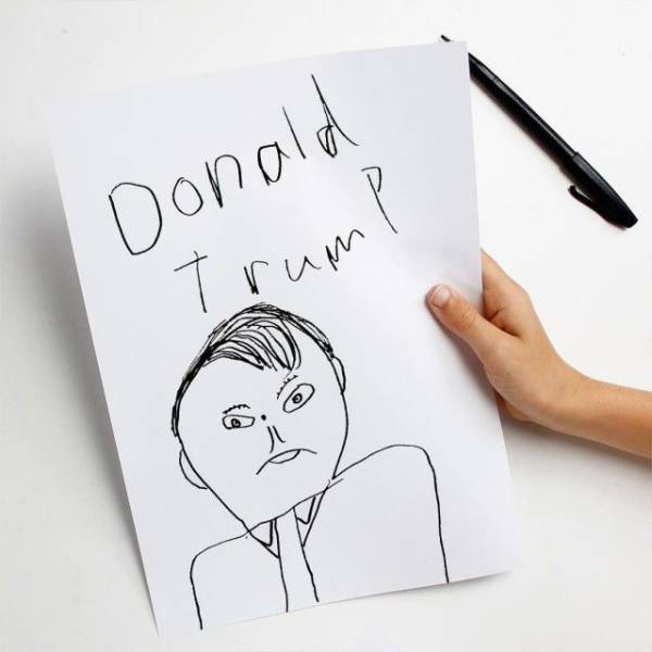 If Kids Could Draw Reality