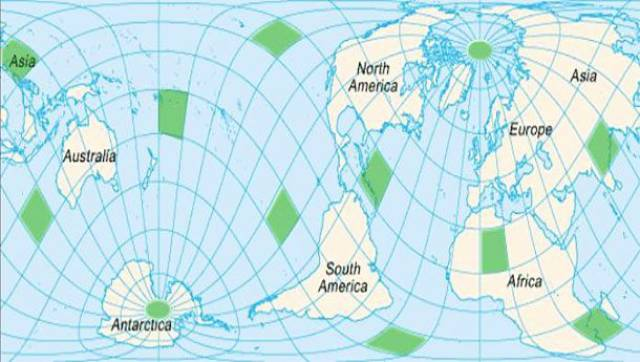 Read These Facts About The Bermuda Triangle Before They Disappear As Well!