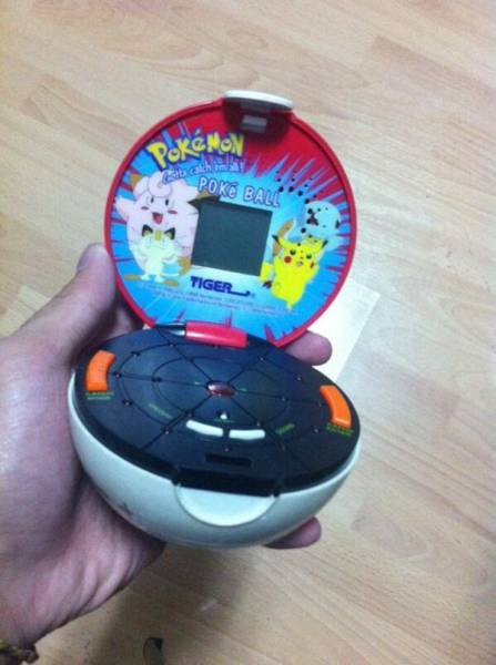 Toys From 80s And 90s That Were Just Way Too Cool