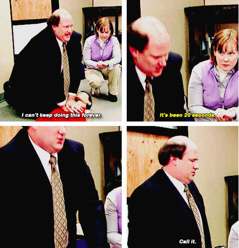 "Moments From ""The Office"" That Will Live Through Ages"