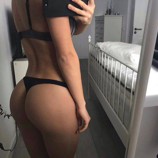 Bootylicious Babes Are A Very Pleasing Visual Experience