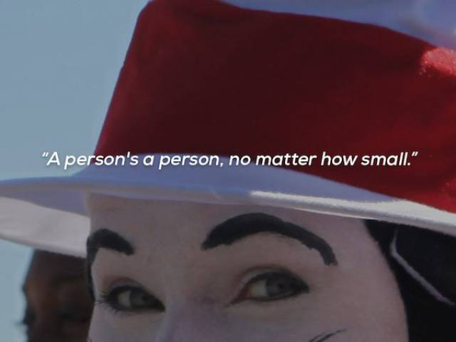 Dr. Seuss's Quotes Which Are Helpful In Understanding This World