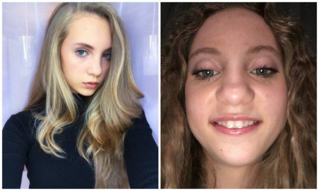 Girls Show Why We Shouldn't Trust Any Photos We See Online