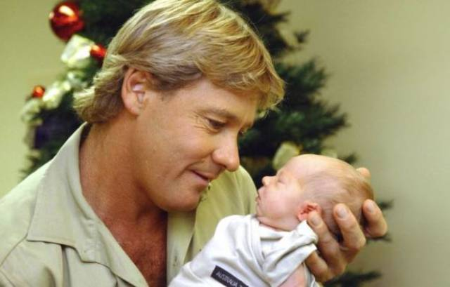 Steve Irwin's Son Would've Made His Father Proud